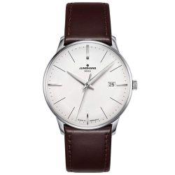 Junghans-058-4800.00-Mens-Meister-Mega-White-Quartz-Watch
