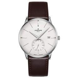 Junghans-058-4902.00-Mens-Meister-Mega-Kleine-Sekunde-Radio-Controlled--White-Quartz-Watch