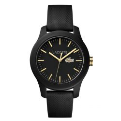 Lacoste-2000959-Mens-Plastic-Black-Quartz-Watch