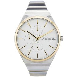 Lacoste-2001046-Womens-Stainless-Steel-Grey-Quartz-Watch