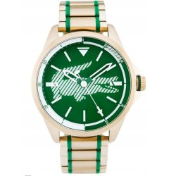 Lacoste-2010962-Mens-Capbreton-Green-Quartz-Watch
