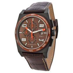 Locman-209-Mens-Calfskin-Beige-Quartz-Watch