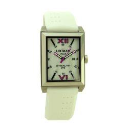 Locman-241MOPFX1WH-Mens-Calfskin-Beige-Quartz-Watch