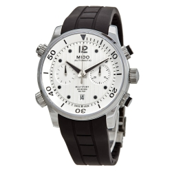 Mido-M005.914.17.030.00-Mens-Multifort-Silver-Automatic-Watch