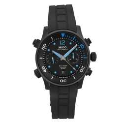 Mido-M005.914.37.050.00-Mens-Multifort-Black-Automatic-Watch