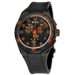 Mido-M023.417.37.051.09-Mens-Ocean-Star-Black-Quartz-Watch