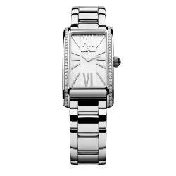 Maurice-Lacroix-FA2164SD532114-Womens-Fiaba-Silver-Tone-Quartz-Watch