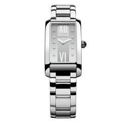 Maurice-Lacroix-FA2164SS002150-Womens-Fiaba-Silver-Tone-Quartz-Watch