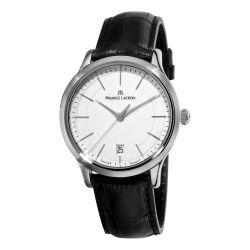 Maurice-Lacroix-LC1117-SS001-130-1-Mens-Les-Classiques--Silver-Quartz-Watch