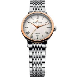 Maurice-Lacroix-LC6063PS102110-Womens-Les-Classiques-Silver-Tone-Automatic-Watch