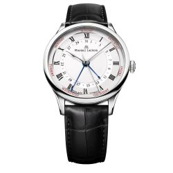 Maurice-Lacroix-MP6507SS001112-Mens-Masterpiece-Silver-Tone-Automatic-Watch