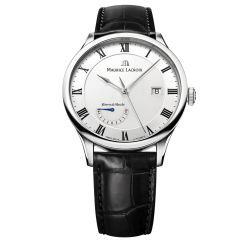 Maurice-Lacroix-MP6807SS001112-Mens-Masterpiece-Silver-Tone-Automatic-Watch