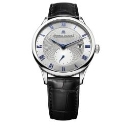 Maurice-Lacroix-MP6907SS001110-Mens-Masterpiece-Silver-Tone-Automatic-Watch