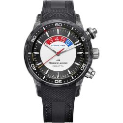 Maurice-Lacroix-PT6019CAB01330-Mens-Pontos-Black-Automatic-Watch