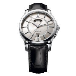Maurice-Lacroix-PT6158SS00113E-Mens-Pontos-Silver-Tone-Automatic-Watch