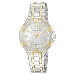 Maurice-Lacroix-AI1006-PVY13-160-1-Womens-Aikon-White-Quartz-Watch