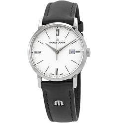 Maurice-Lacroix-EL1084-SS001-111-Womens-Eliros-Date-Silver-Quartz-Watch