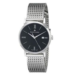 Maurice-Lacroix-EL1084-SS002-310-Womens-Eliros-Black-Quartz-Watch