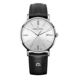 Maurice-Lacroix-EL1087-SS001-112-1-Mens-Eliros-Silver-Quartz-Watch