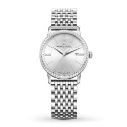 Maurice-Lacroix-EL1094-SD502-110-1-Womens-Eliros-Silver-Quartz-Watch