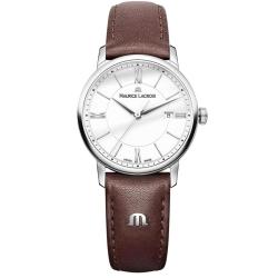 Maurice-Lacroix-EL1094-SS001-110-Womens-Eliros-White-Quartz-Watch