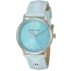 Maurice-Lacroix-EL1094-SS001-550-1-Womens-Eliros-Blue-Quartz-Watch