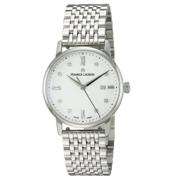 Maurice-Lacroix-EL1094-SS002-150-1-Womens-Eliros-White-Quartz-Watch