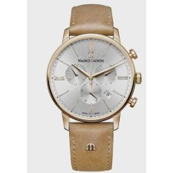 Maurice-Lacroix-EL1098-PVP01-111-2-Mens-Eliros-Silver-Quartz-Watch