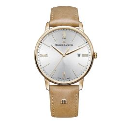 Maurice-Lacroix-EL1118-PVP01-111-2-Mens-Eliros-Silver-Quartz-Watch