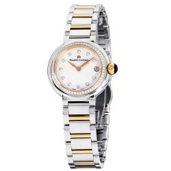 Maurice-Lacroix-FA1003-PVP23-170-1-Womens-Fiaba-Silver-Quartz-Watch
