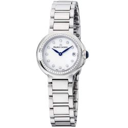Maurice-Lacroix-FA1003-SD502-170-1-Womens-Fiaba-White-Quartz-Watch