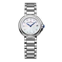 Maurice-Lacroix-FA1003-SS002-170-Womens-Fiaba-Silver-Quartz-Watch