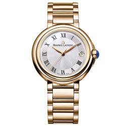Maurice-Lacroix-FA1004-PVP06-110-1-Womens-Fiaba-Silver-Quartz-Watch
