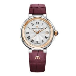Maurice-Lacroix-FA1007-PVP01-110-1-Womens-Fiaba-Mother-of-Pearl-Quartz-Watch