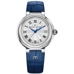 Maurice-Lacroix-FA1007-SS001-110-1-Womens-Fiaba-Mother-of-Pearl-Quartz-Watch