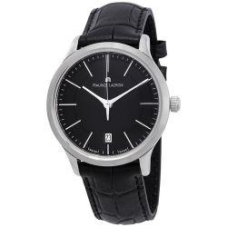 Maurice-Lacroix-LC-1117-SS001-330-1-Mens-Les-Classiques-Black-Quartz-Watch
