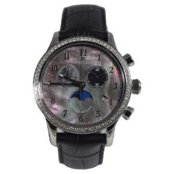 Maurice-Lacroix-LC1087-SD501-360-Womens-Les-Classiques-Mother-of-Pearl---Green-Quartz-Watch