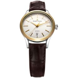 Maurice-Lacroix-LC6016-YS101-130-Womens-Les-Classiques-Gold-Tone-Automatic-Watch