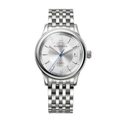Maurice-Lacroix-LC6027-SS002-110-Mens-Les-Classiques-Silver-Tone-Automatic-Watch