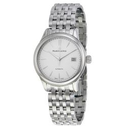 Maurice-Lacroix-LC6027-SS002-130-Mens-Les-Classiques-Silver-Tone-Automatic-Watch
