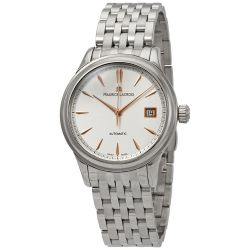 Maurice-Lacroix-LC6027-SS002-131-Mens-Les-Classiques--Silver-Automatic-Watch