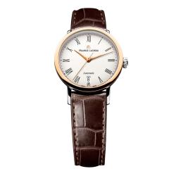 Maurice-Lacroix-LC6063-PS101-110-2-Womens-Les-Classiques-White-Automatic-Watch
