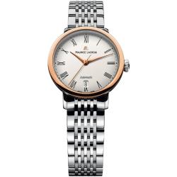 Maurice-Lacroix-LC6063-PS102-110-Womens-Les-Classiques-Silver-Automatic-Watch