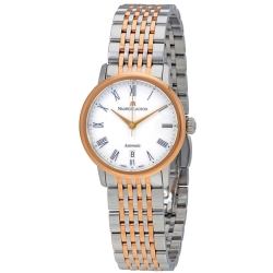 Maurice-Lacroix-LC6063-PS103-110-1-Womens-Les-Classiques-Silver-Automatic-Watch