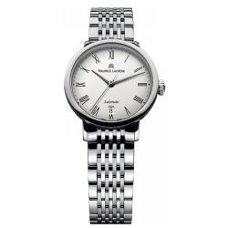 Maurice-Lacroix-LC6063-SS002-110-1-Womens-Les-Classiques-White-Automatic-Watch