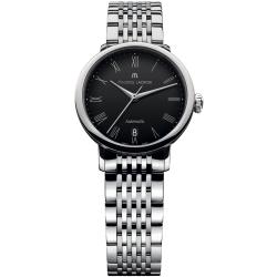 Maurice-Lacroix-LC6063-SS002-310-Womens-Les-Classiques-Black-Automatic-Watch