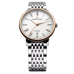 Maurice-Lacroix-LC6067-PS102-110-Mens-Les-Classiques-Silver-Tone-Automatic-Watch
