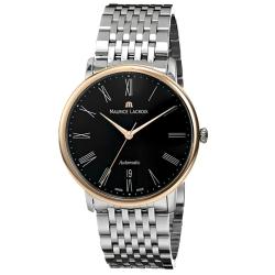 Maurice-Lacroix-LC6067-PS102-310-Mens-Les-Classiques-Black-Automatic-Watch