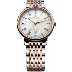 Maurice-Lacroix-LC6067-PS103-110-1-Mens-Les-Classiques-White-Automatic-Watch
