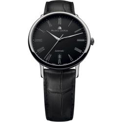 Maurice-Lacroix-LC6067-SS001-310-Mens-Les-Classiques-Black-Automatic-Watch